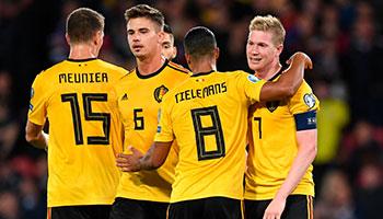 EM-Qualifikation: Diese Teams sind fast qualifiziert
