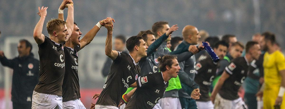 HSV - FC St. Pauli: Hinspiel-Wiederholung ausdrücklich erwünscht