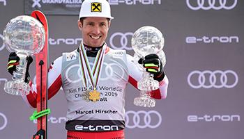 Marcel Hirscher: Der Ski-Alpin-Rekordmann tritt ab