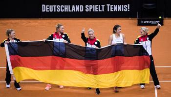 Tennis: Neue Damenturniere – Deutschland wird wieder Tennisland!