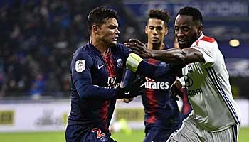 Olympique Lyon – Paris St. Germain: Hohe Hürde für PSG