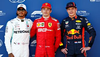 Verstappen, Leclerc oder Norris: Wer wird der nächste Lewis Hamilton?