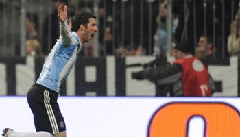 DFB-Team: Testspiele gegen Argentinien sind eigentlich ein gutes Omen