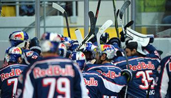 EHC München: Bullen fliegen durch die Liga und wollen alleinigen DEL-Startrekord