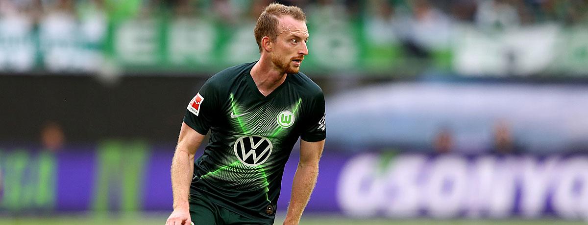 Maxi Arnold VfL Wolfsburg