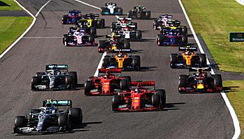 Formel 1: Vorschau, Quoten & Wetten für den GP der USA