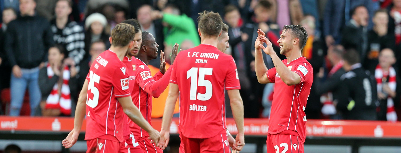 Union Berlin - FC Bayern: Nächstes Wunder der Eisernen?