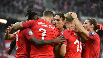 Österreich - Nordmazedonien: ÖFB-Team kurz vor dem Ziel