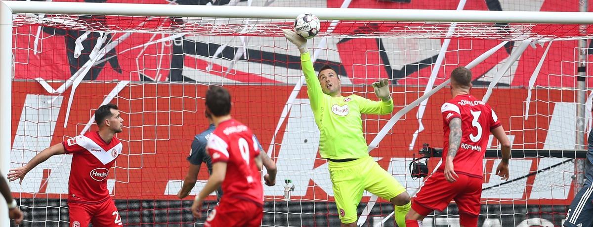FC Bayern - Fortuna Düsseldorf Wettvorschau Bundesliga Saison 2019/20