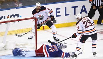 Bester NHL-Spieler 2019/20: 3 Gründe für Leon Draisaitl