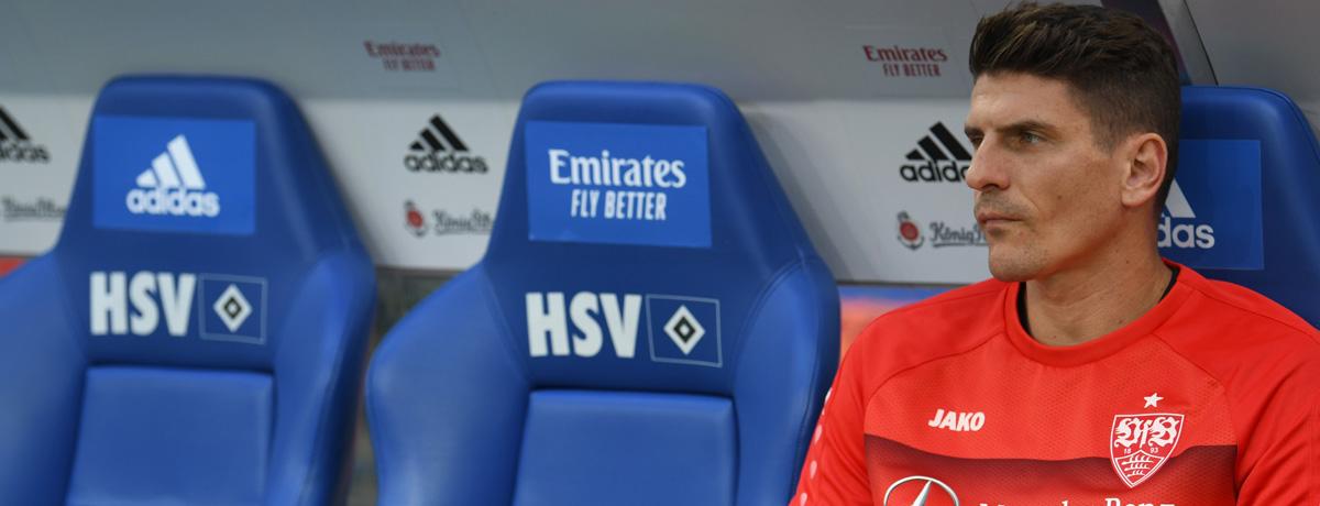 Mario Gomez Stuttgart