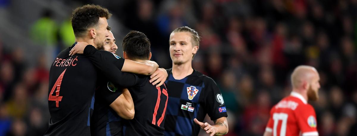 Kroatien - Slowakei: Fesselndes Finale in der (Todes)-Gruppe E