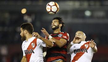 River Plate - Flamengo: Brisantes Finale der Copa Libertadores