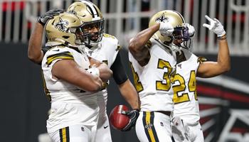 NFL: New Orleans Saints und die schnellsten Playoff-Runs