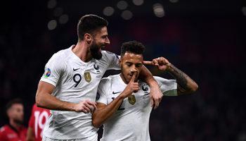 Tolisso: Stütze für Frankreich, bei Bayern auf der Bank