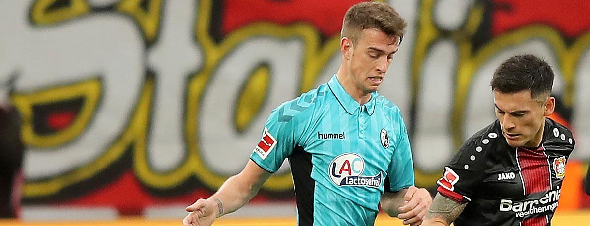 SC Freiburg - Bayer Leverkusen: Post-Corona-Trend vergiftet die nächste Serie