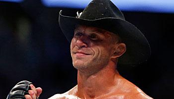 Conor McGregor – Donald Cerrone: Unterschätzt den Cowboy nicht!