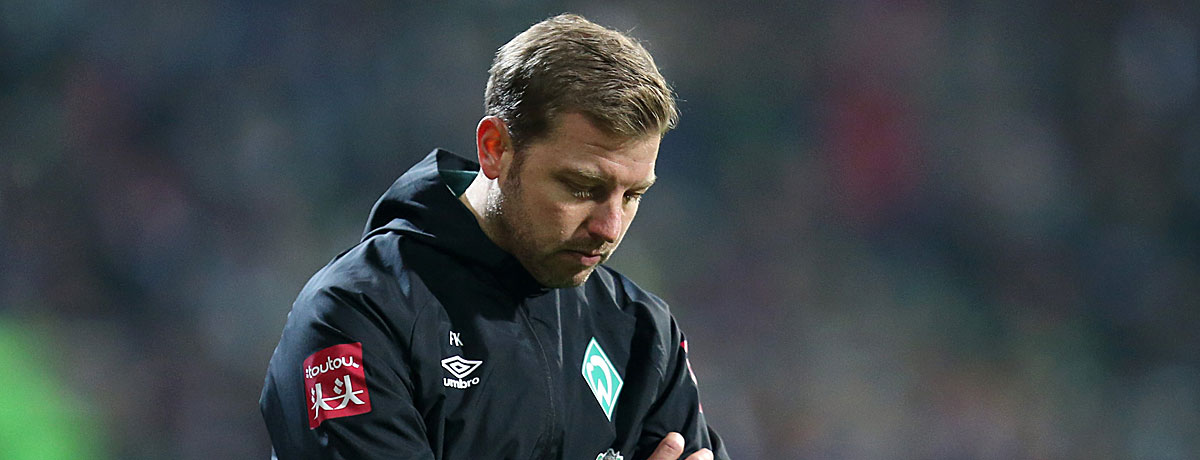 Tabellenkeller statt Europa League: Die Gründe für die Werder-Krise