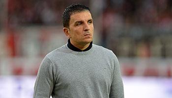Hannover 96: Nächster Versuch mit Kenan Kocak