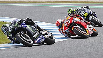 MotoGP Malaysia – Großer Preis von Malaysia: Vorschau, Quoten & Wetten