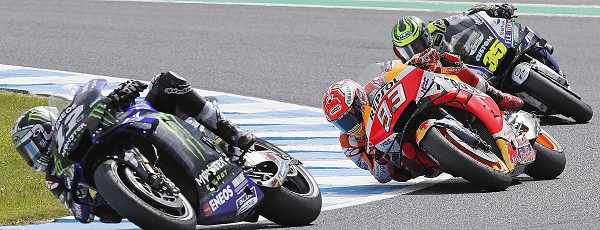 MotoGP Malaysia - Großer Preis von Malaysia: Vorschau, Quoten & Wetten