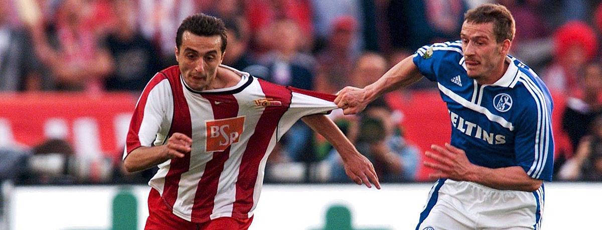 Union - Schalke 2001