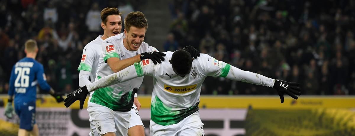 FC Bayern - Borussia Mönchengladbach Wettvorschau Bundesliga 2019/20