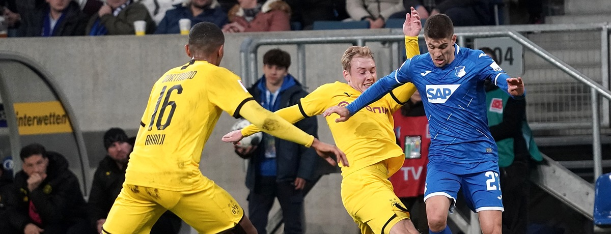 BVB TSG Hoffenheim Bundesliga Saison 2019/20 Vorschau