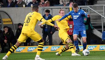 TSG Hoffenheim – BVB: Schwarz-Gelb zittert vor Andrej Kramaric