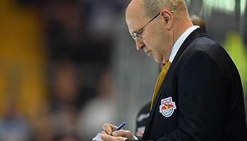 Champions Hockey League: München vor fast unlösbarer Aufgabe