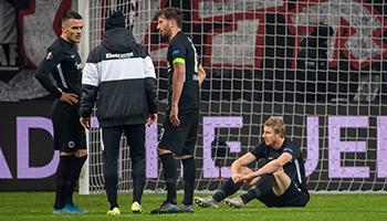 Europa League: Deutschen Teams drohen schwere Gegner