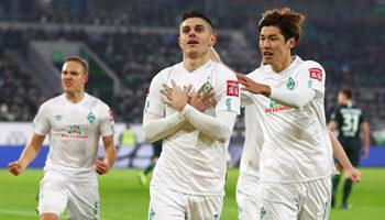 Werder Bremen - SC Paderborn: Offensiv-Spektakel im Tabellenkeller