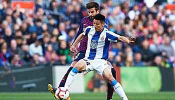 """FC Barcelona – Espanyol Barcelona: Das vorerst letzte """"Derbi barceloni"""""""
