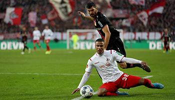 1. FC Köln - SC Freiburg: Momentum spricht für Geißböcke