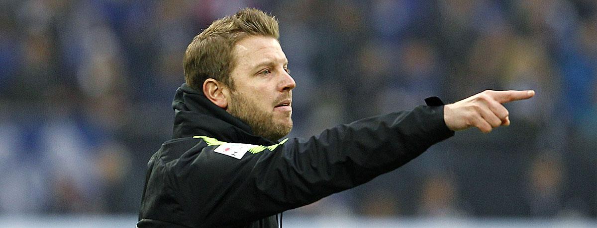 Florian Kohfeldt Werder