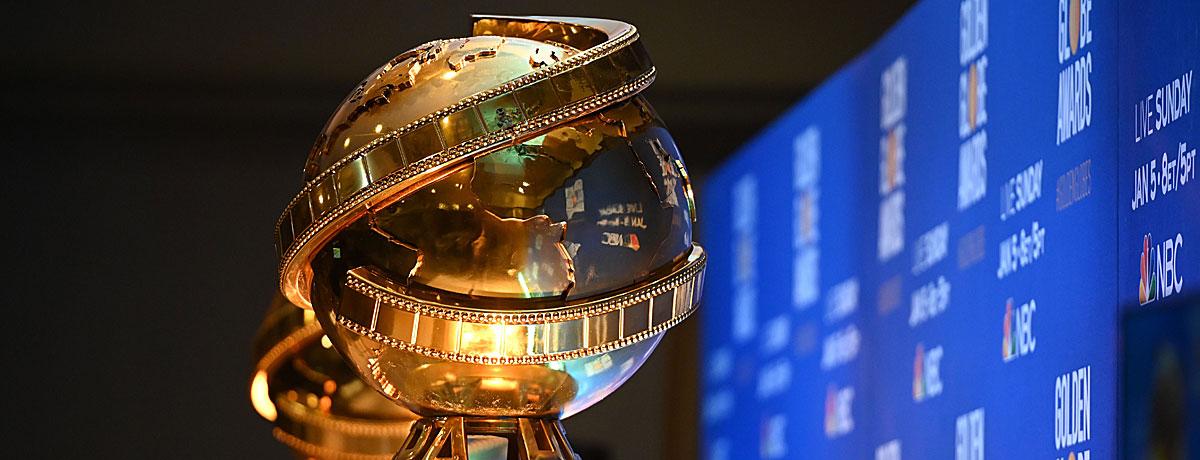 Golden Globes 2020: In fast jeder Kategorie gibt es klare Favoriten