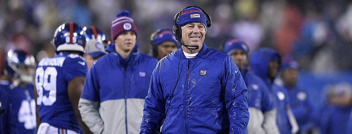 NFL: Nur eine Trainer-Entlassung am Black Monday