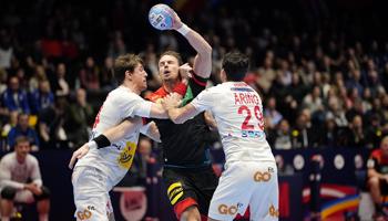 Handball EM: Darum leben die Medaillenhoffnungen weiter