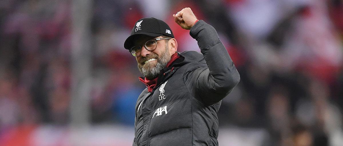 Premier-League-Rekorde FC Liverpool