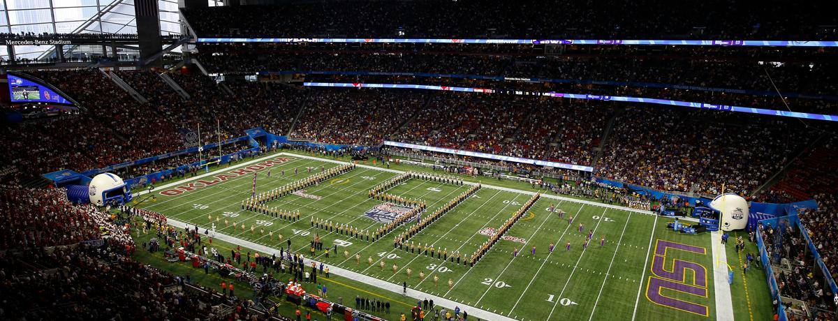 Tigers Bowl: Showdown der NFL-Stars von morgen