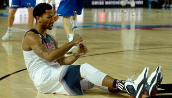 NBA: Die Rose-Renaissance