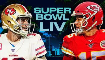 Super Bowl LIV: Bradys Nachfolger sind geboren - wer wird getauft?
