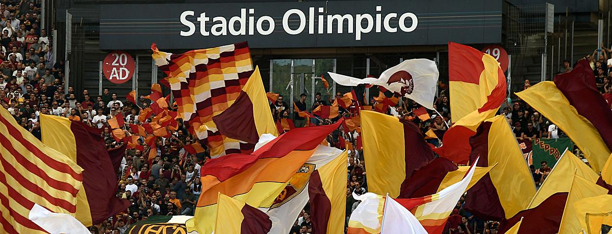 AS Rom - Lazio Rom: Wegweisendes Derby della Capitale