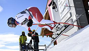 Ski-Weltcup: Highlight des Jahres in Kitzbühel