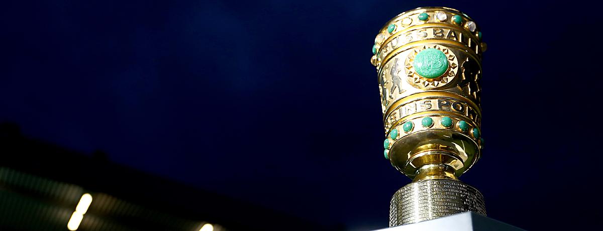 DFB-Pokal Achtelfinale: Wenn Träume wahr werden