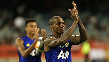 Inter Mailand: Young-Transfer hat Seltenheitscharakter