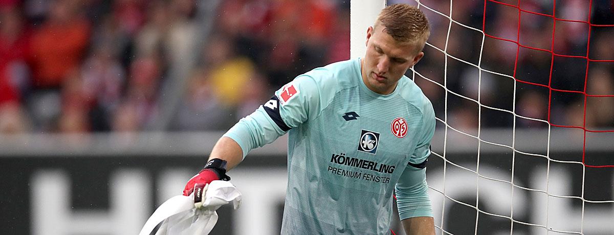 Mainz 05 - Bayern München: Wird der Gastgeber erneut zur Schießbude?