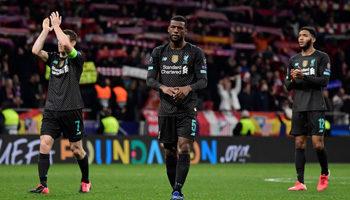 Champions League: Scheitern Klopp und der FC Liverpool schon im Achtelfinale?
