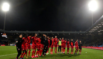 2. Liga: VfB Stuttgart – Die Wende dank Matarazzo?