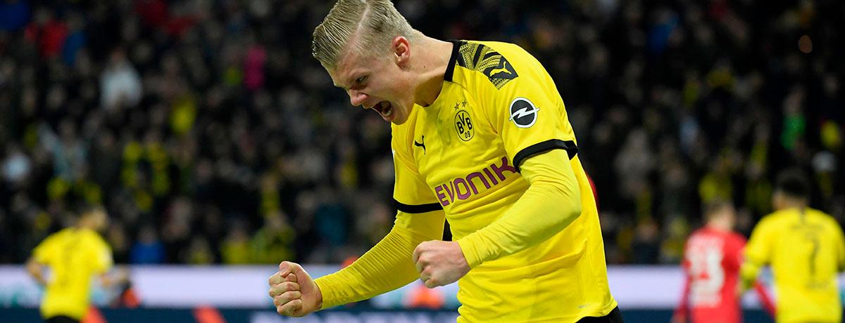 FIFA 20: Das sind die besten 6 Bundesliga-Spieler